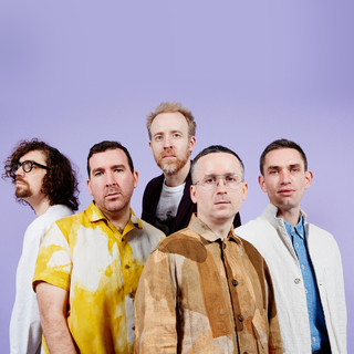 Hot Chip tickets and 2021  tour dates