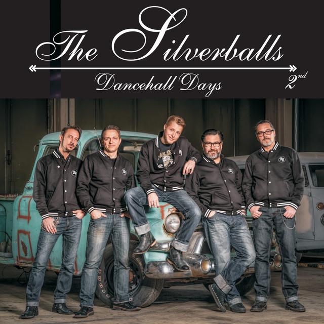 The Silverballs