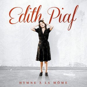 Hymne à la môme (Remasterisé en 2012) Albumcover