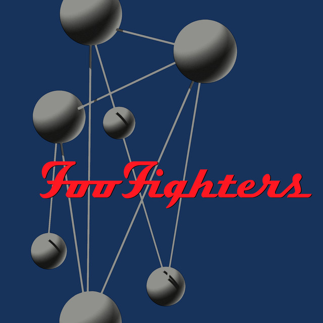 Foo fighters the colour and the shape (10th anniversary special.