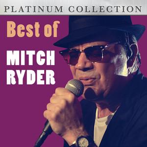 Best of Mitch Ryder album