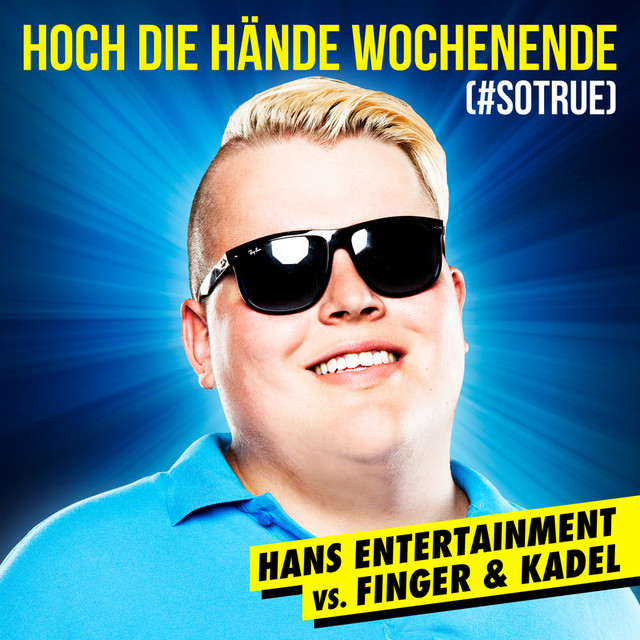 Hans Entertainment Knast