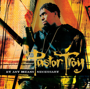 By Any Means Necessary album