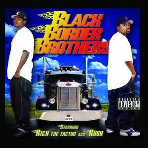 Black Border Brothers Albümü