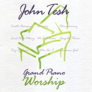 Grand Piano Worship album