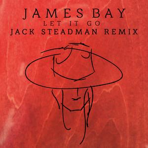 Let It Go (Jack Steadman Remix) Albümü