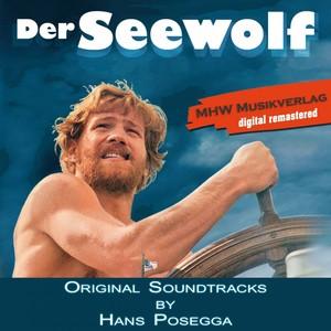 Der Seewolf Albumcover