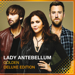 Golden (Deluxe Edition)