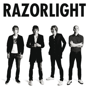 Razorlight (Japanese Version) album