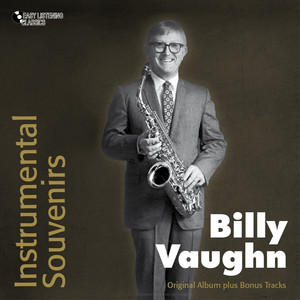 Instrumental Souvenirs (Original Album Plus Bonus Tracks) album