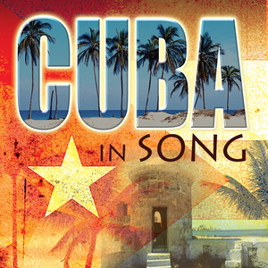 Cuba In Song Albumcover