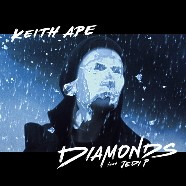 Diamonds (feat. Jedi P) - Single