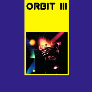Orbit III Albumcover