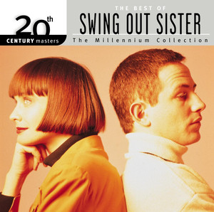 Swing Out Sister Notgonnachange - O'Duffy's 7