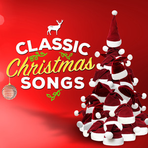Classic Christmas Songs Albumcover