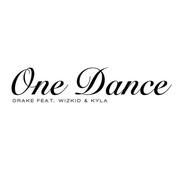 Musik Album 'One Dance'