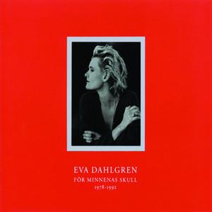 Eva Dahlgren, Ängeln i rummet på Spotify