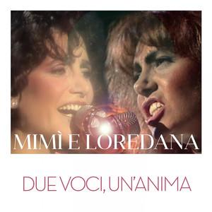 Mimì e loredana: due voci, un'anima album