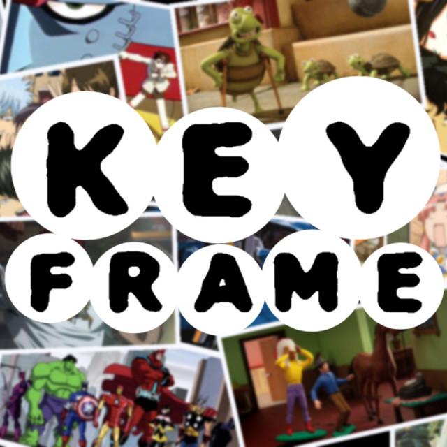 KeyFrame | An Anime & Animation Podcast on Spotify