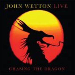 Chasing The Dragon Albümü