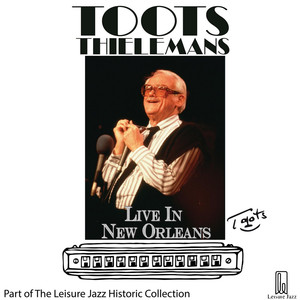Live in New Orleans album