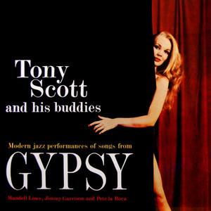 Gypsy album