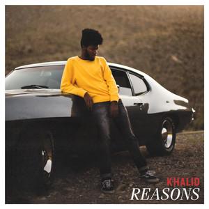 Reasons Albümü