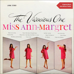 The Vivacious One (Original Album Plus Bonus Tracks) album