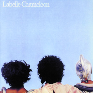 LaBelle Isn't It a Shame cover