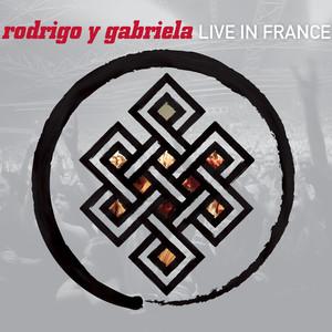 Live In France Albumcover
