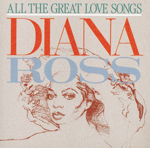 All the Great Love Songs album