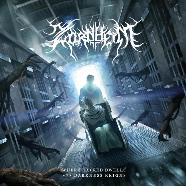 Zornheym - Where Hatred Dwells and Darkness Reigns