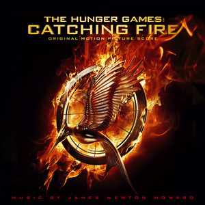 The Hunger Games: Catching Fire: Original Motion Picture Score album