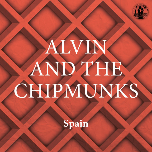 Spain Albumcover