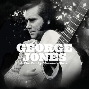 George Jones & The Smoky Mountain Boys album