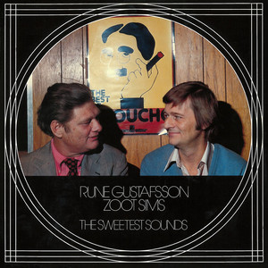 Rune Gustafsson, Zoot Sims I'm Getting Sentimental Over You cover