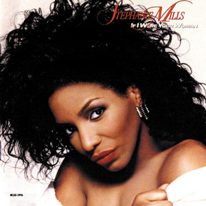 If I Were Your Woman album