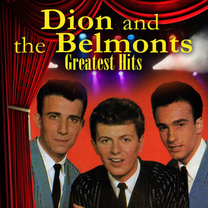 Dion & The Belmonts The Majestic - Digitally Remastered 91 cover