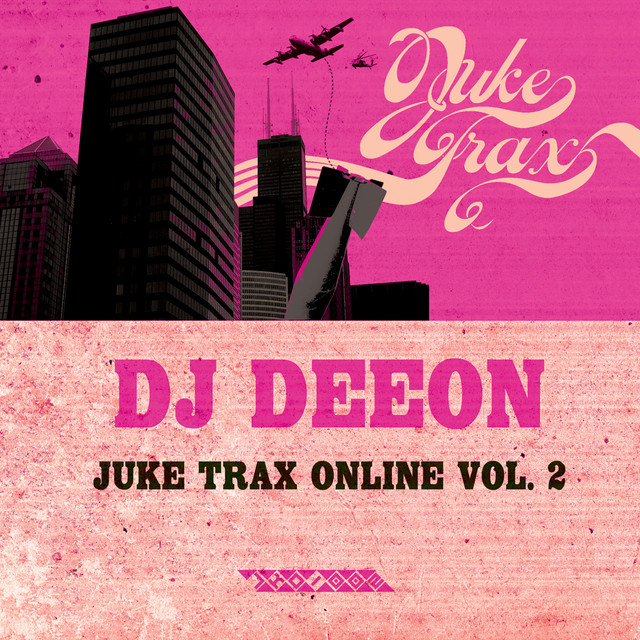 Juke Trax Online Vol. 2