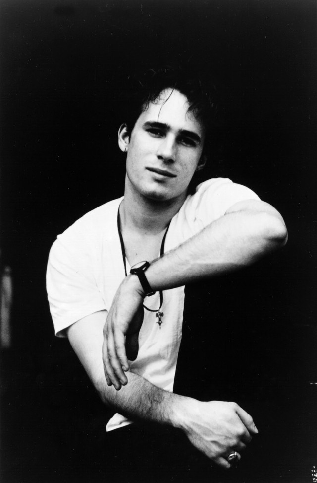 Jeff Buckley photo