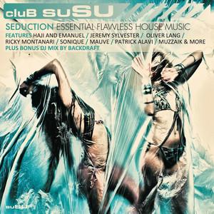 Sonique Tonight - Haji & Emanuel Vocal Mix cover