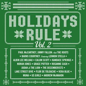 Holidays Rule Vol. 2 album