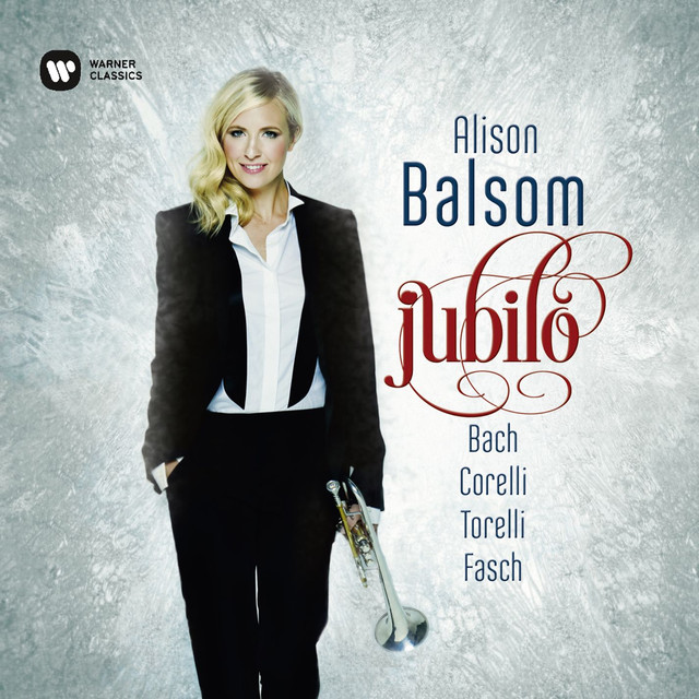 Jubilo - Fasch, Corelli, Torelli & Bach
