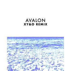 Avalon (XY&O Remix) Albümü