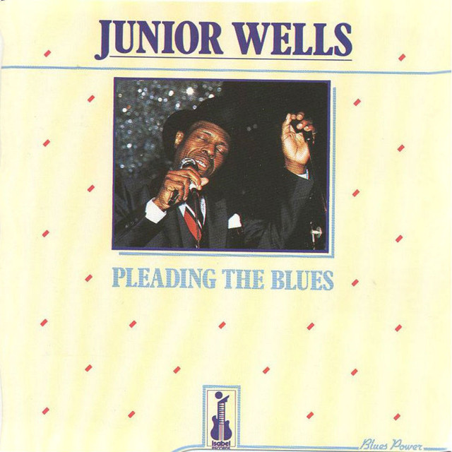 Pleading the Blues (feat. Buddy Guy Orchestra)