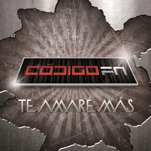 Te Amaré Más album