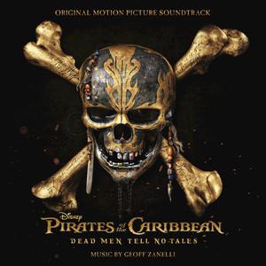 Pirates of the Caribbean: Dead Men Tell No Tales (Original Motion Picture Soundtrack) Albümü