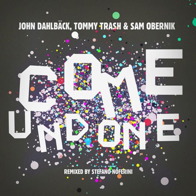 Come Undone (Bobby Vena Remix)