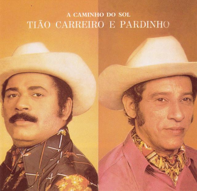 Chora Viola. By Tião Carreiro   Pardinho 8555c2d726b