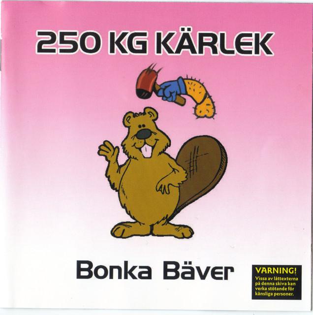 Bonka Bäver